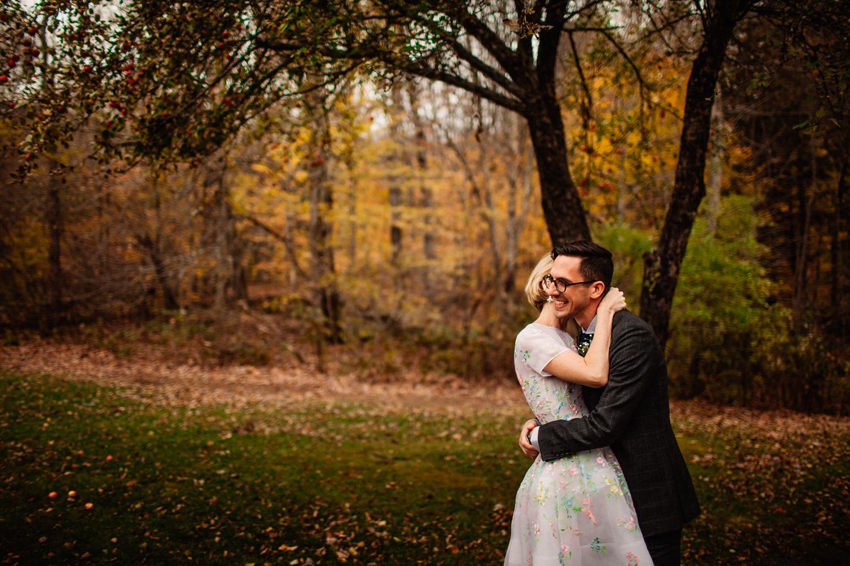 Vermont Barn Wedding-061