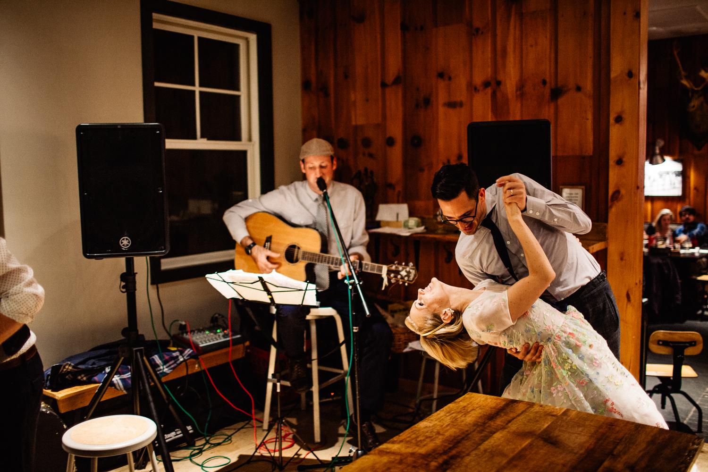 Vermont Barn Wedding-099