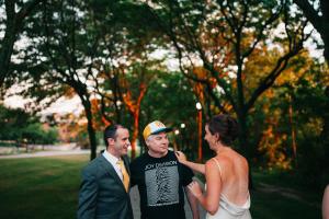 Mike Myers Wedding Photobomb-008