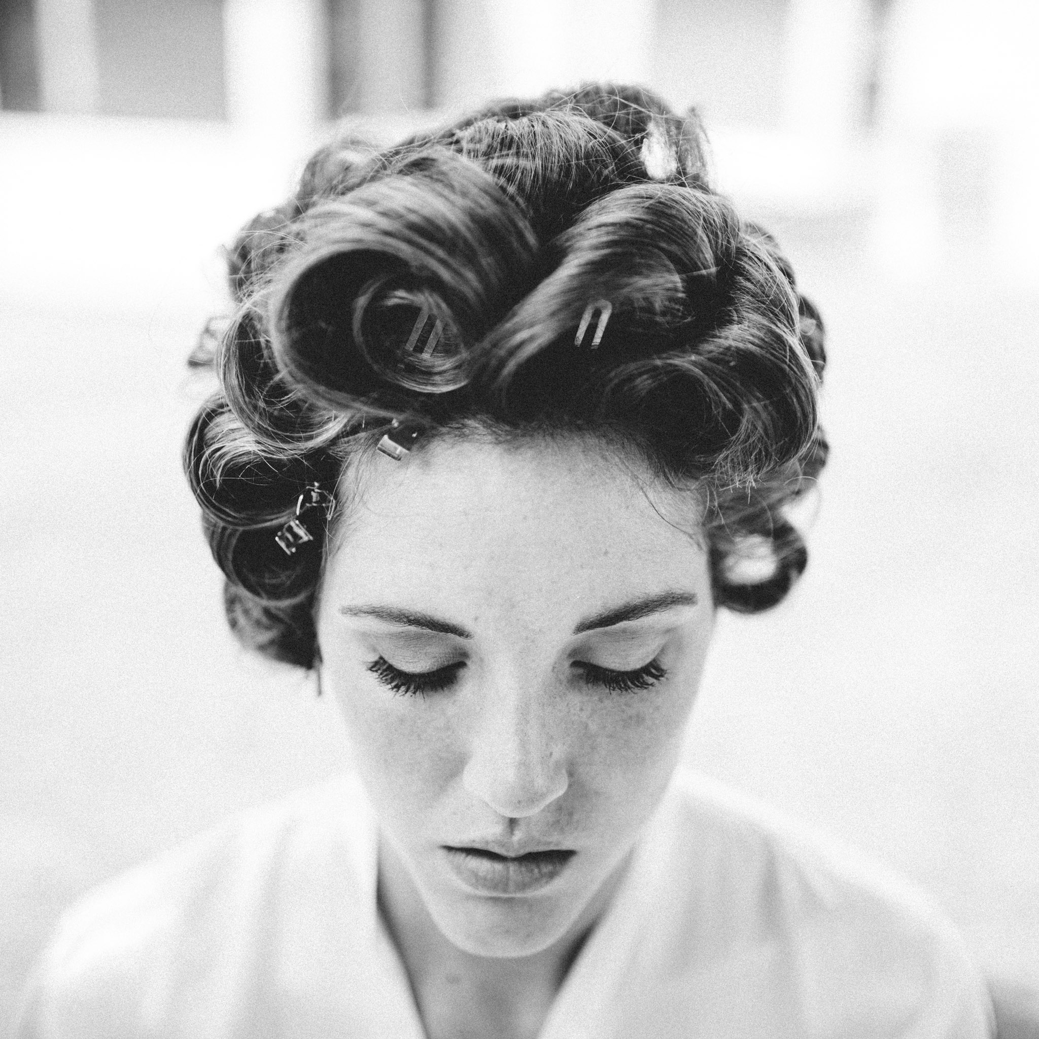 classic wedding makeup