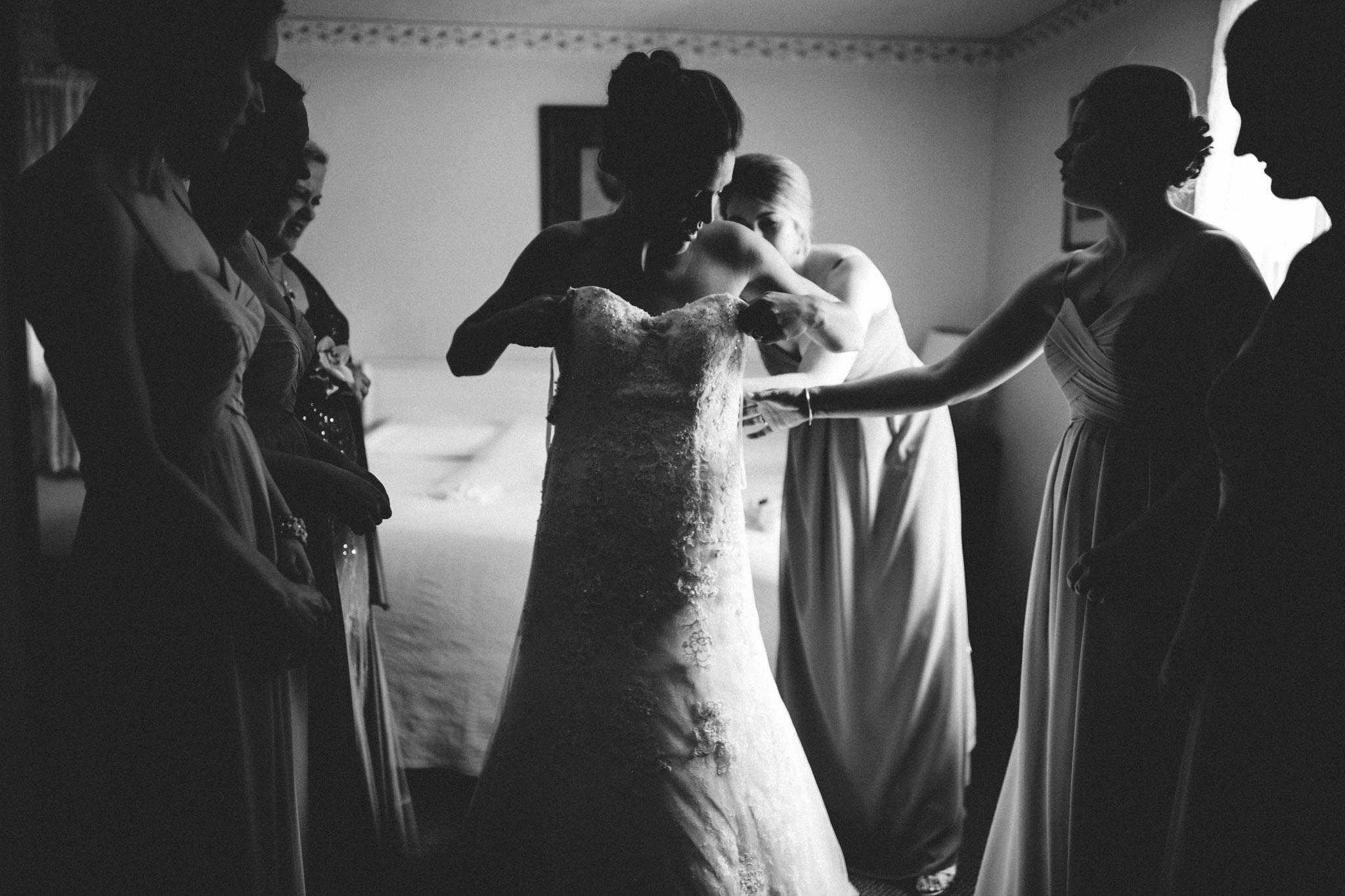 Dexter's Inn Wedding-19