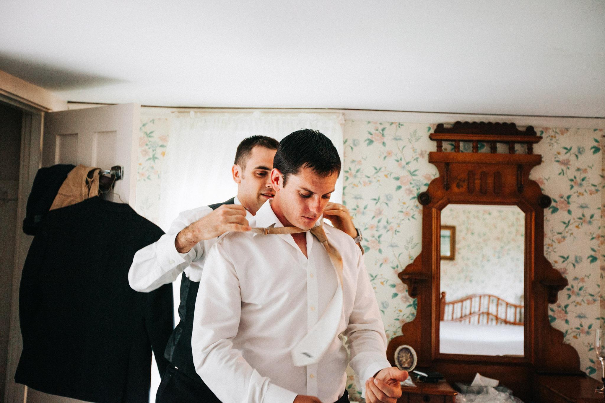 Dexter's Inn Wedding-22