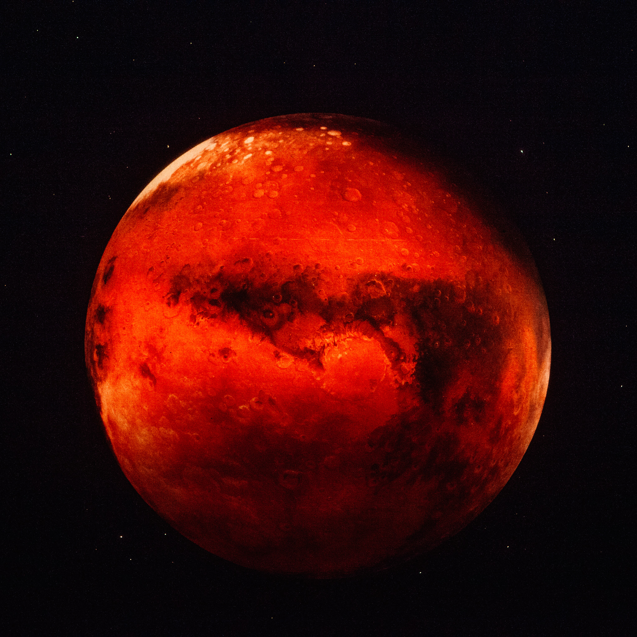 mars at kennedy space center