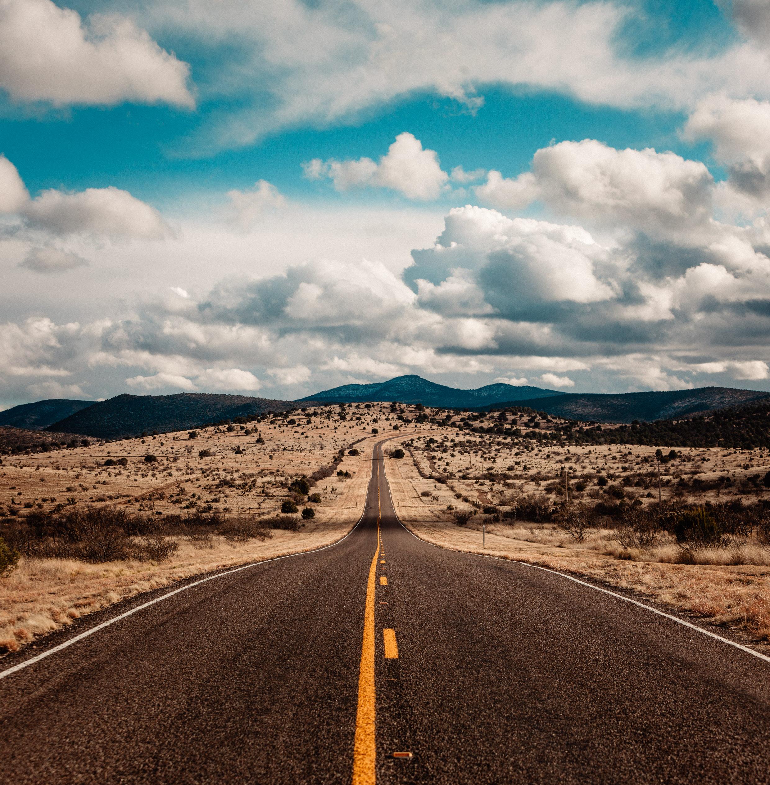 marfa texas landscape