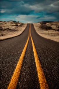 marfa texas road