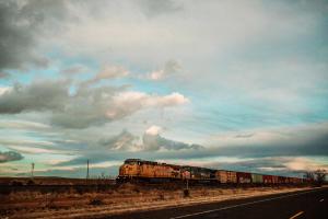 marfa train