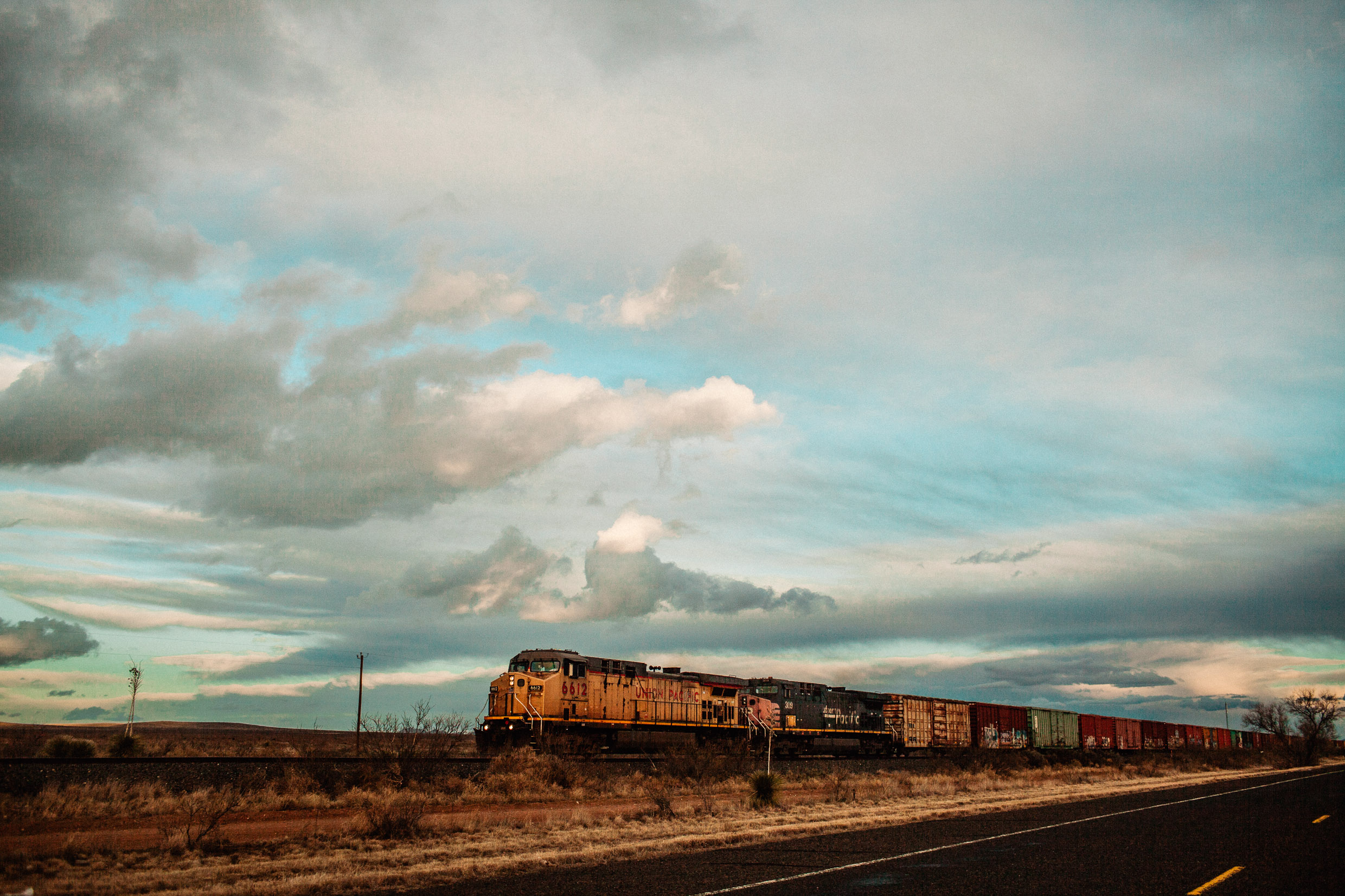marfa train