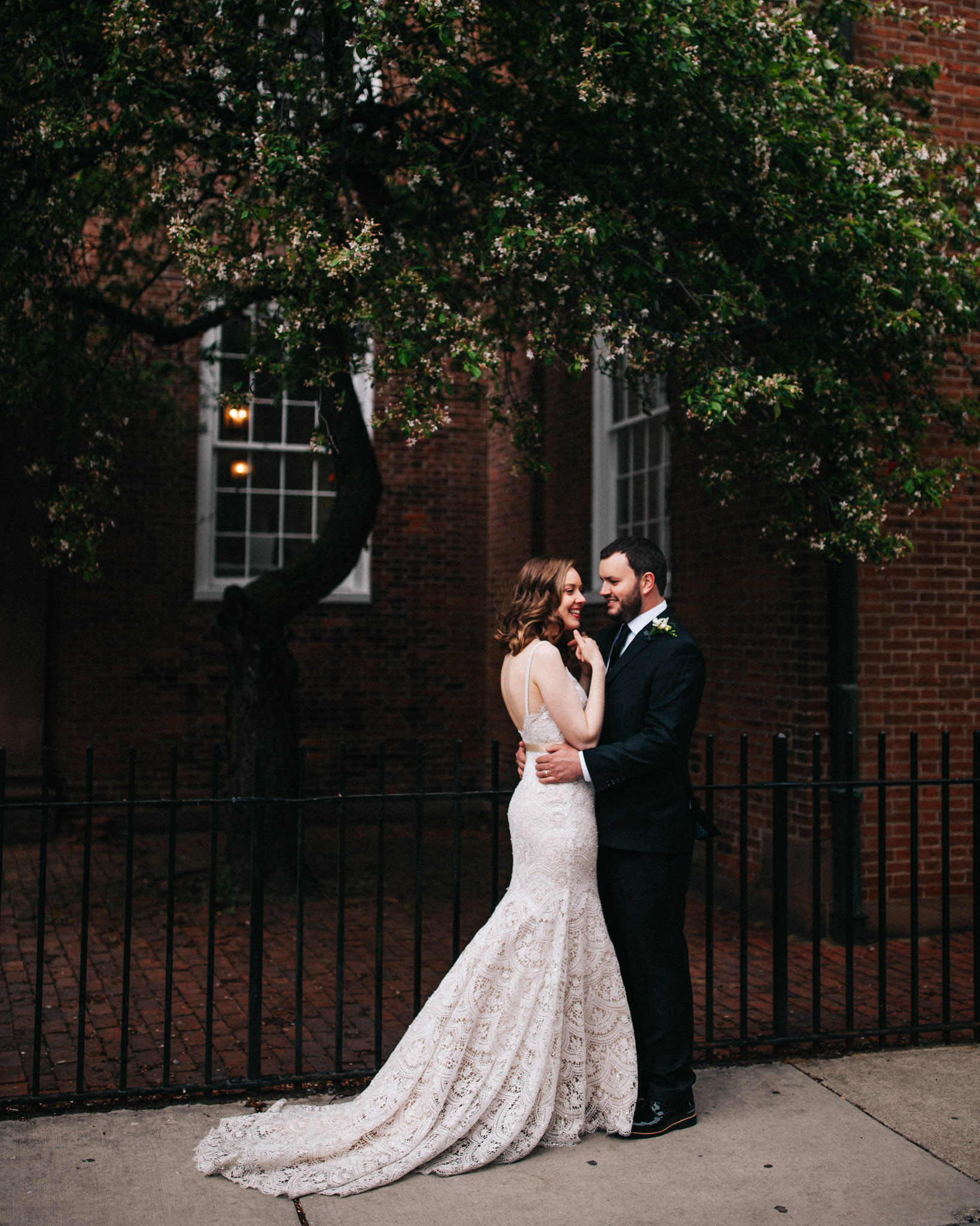 boston elopement