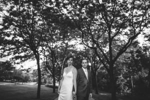 Mike Myers Wedding Photobomb-002