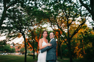Mike Myers Wedding Photobomb-003