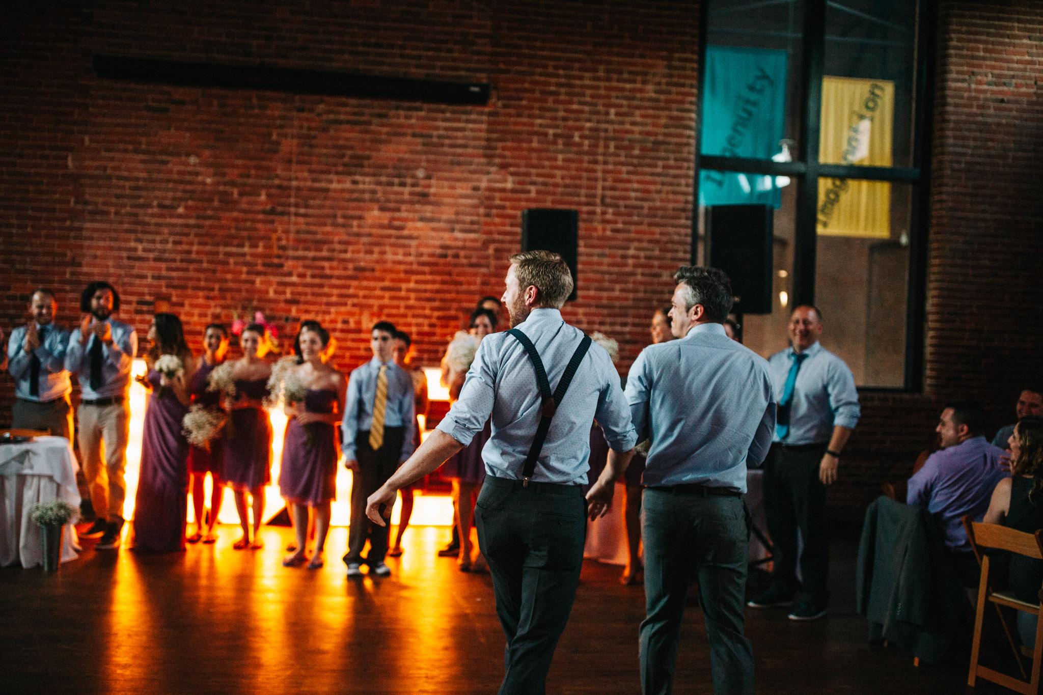 Charles River Museum Wedding-44