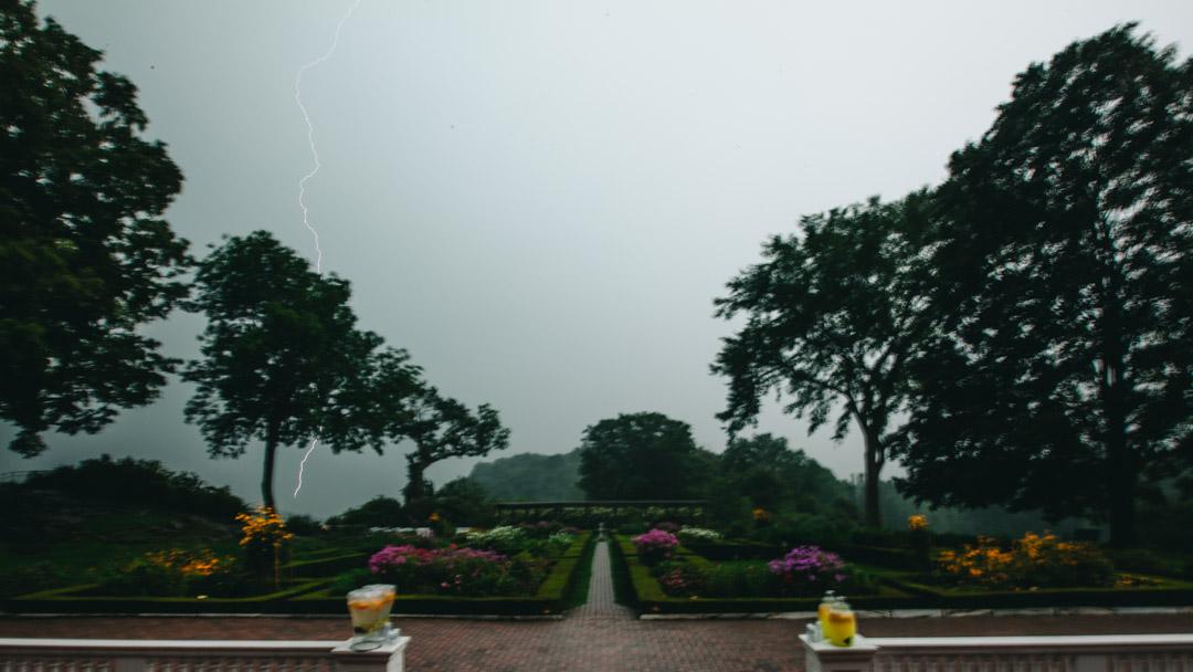 Lightning SON!
